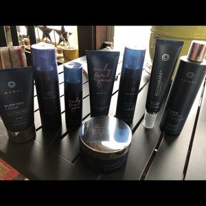 Other - Monat bundle. 8 products total...2 new and unused